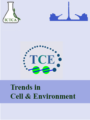 Trends in Cell and Environment